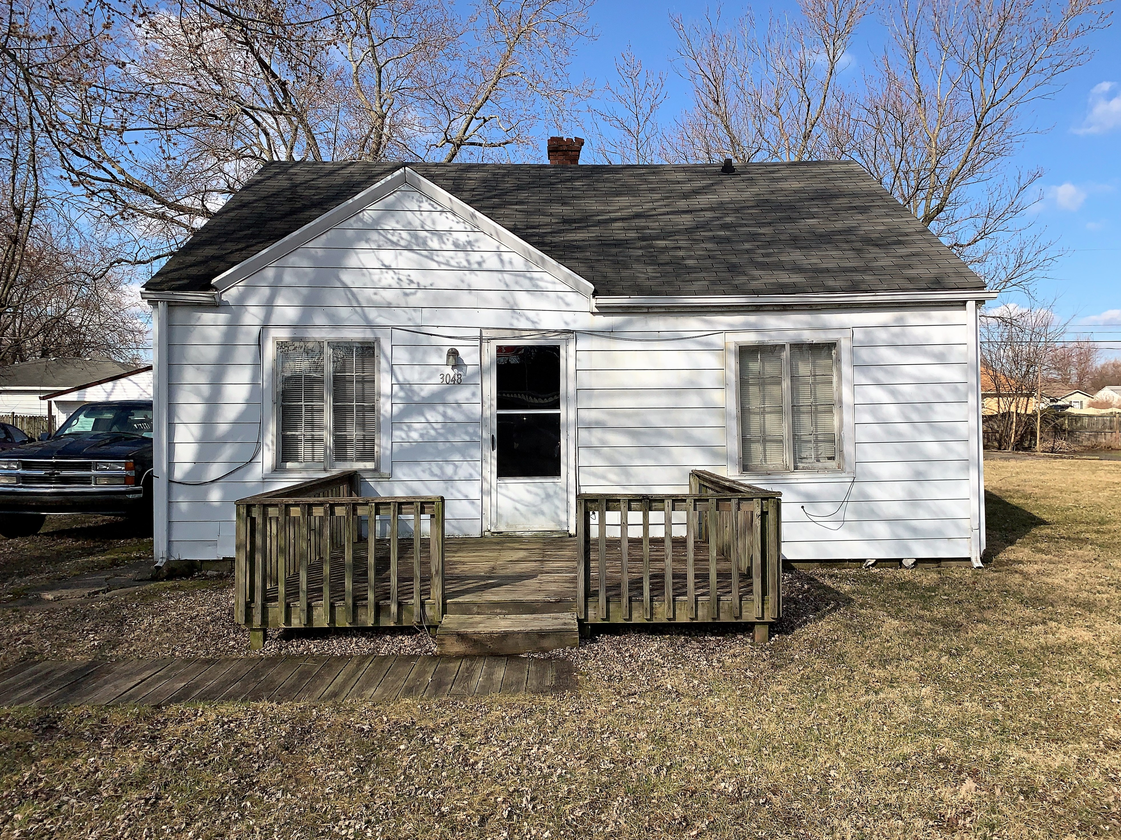 """""""A CHARMING HOME IN HIGHLY DESIRED PERRY TOWNSHIP"""""""