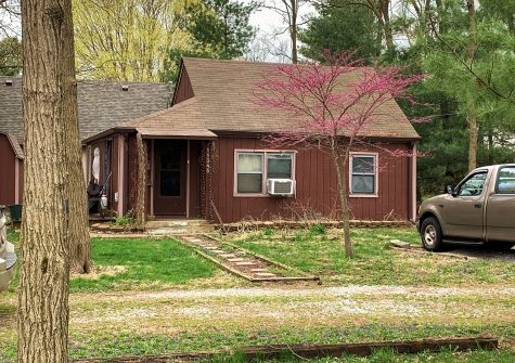 """"""" A Great FLIP or Buy & Hold Opportunity in Popular Franklin Township"""""""