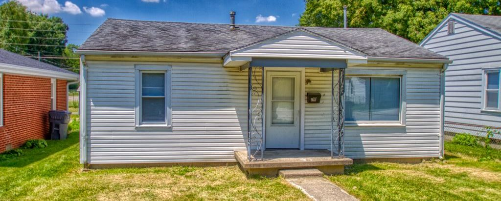 Amazing Rental Opportunity! Adorable Bungalow in Anderson!