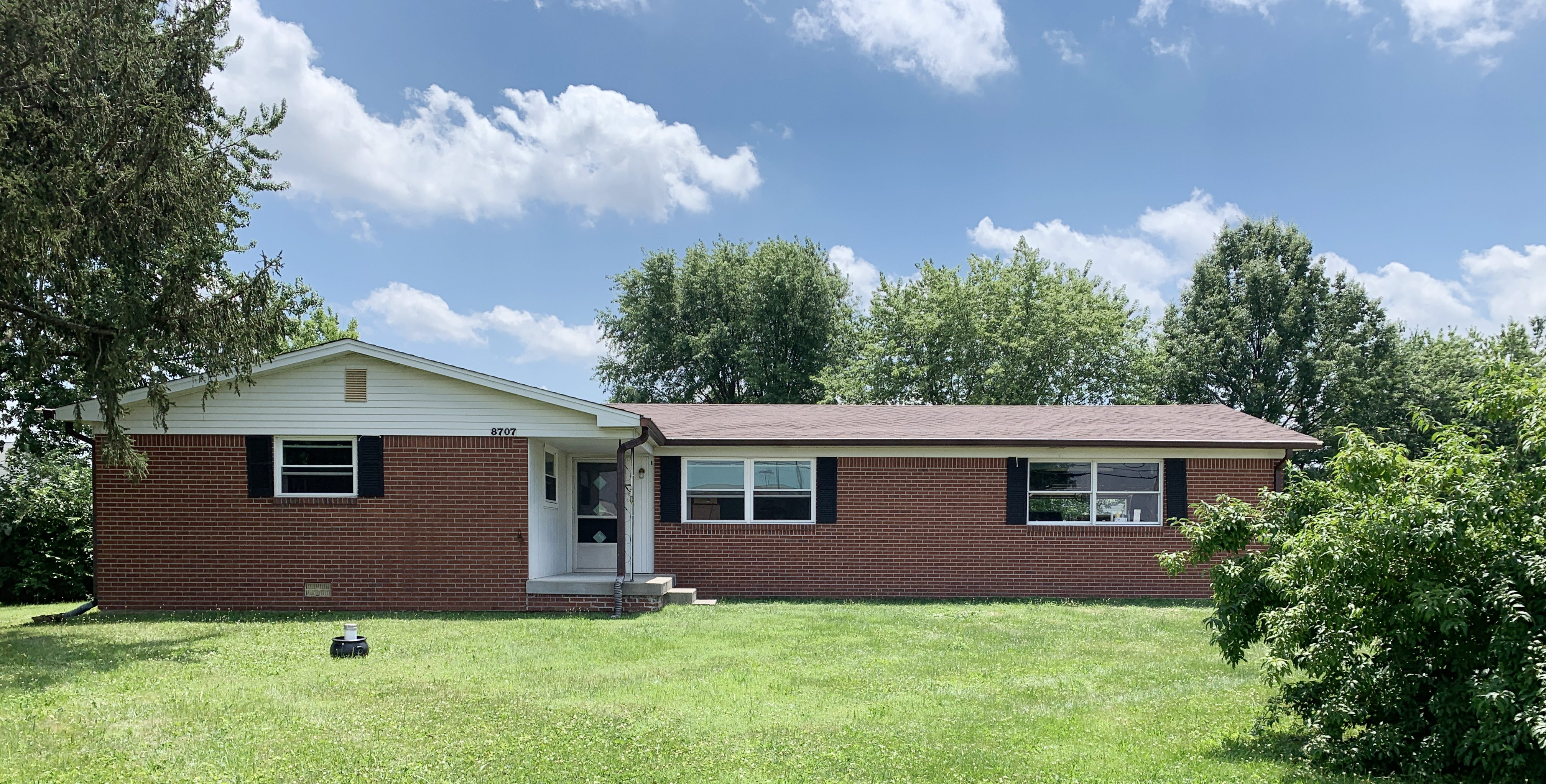 Great Flip or BRRR Opportunity in Lawrence Township